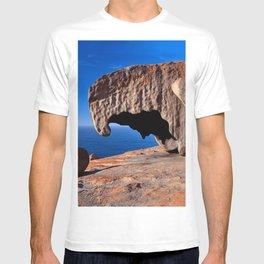 Remarkable Rocks, Kangaroo Island,South Australia T-shirt