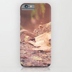 Autumn in August iPhone 6s Slim Case