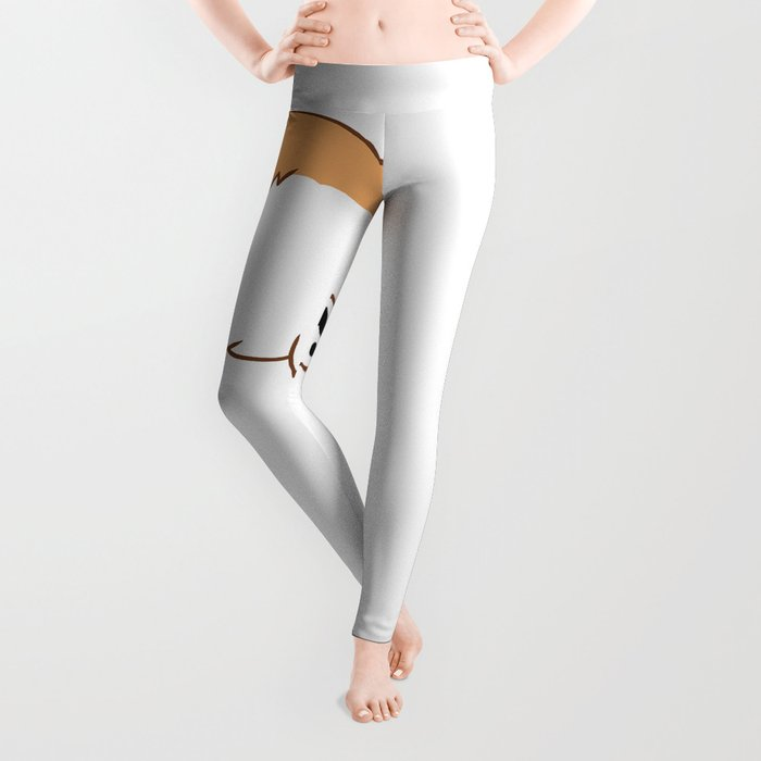 Wiggle Leggings