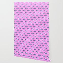 Friyay Pink Wallpaper