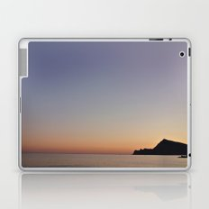 The Color Of Sunset Laptop & iPad Skin
