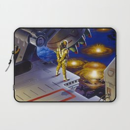 The Pacifist Laptop Sleeve