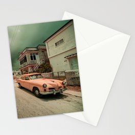 Studebaker Storm Stationery Cards