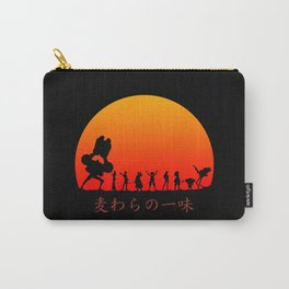 New World Carry-All Pouch