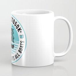 20Booksto50k(R)-Logo1 Coffee Mug