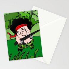 Hambo! Stationery Cards