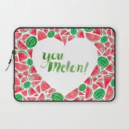 You Melon! Laptop Sleeve