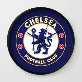 Chelsea FC Wall Clock