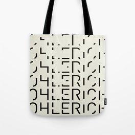 Ohlerich Speicher Transformation Tote Bag