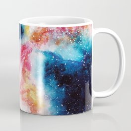 Nebulas & Galaxies Coffee Mug