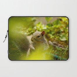 Squirrel! Laptop Sleeve