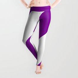 Purple Passion Leggings