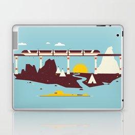 Magical Minimalism Laptop & iPad Skin