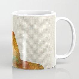 On her majesty's service Coffee Mug