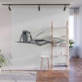 Write Wall Mural