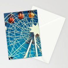 Happy Round N' Round #society6 Stationery Cards