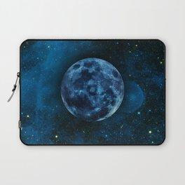 Blue Traveler Laptop Sleeve