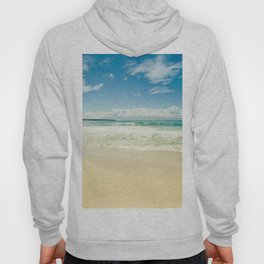 Kapalua Beach Honokahua Maui Hawaii Hoody