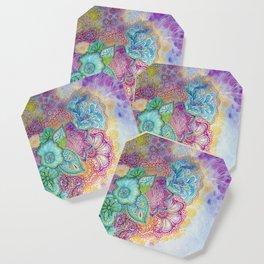 Flourish Coaster