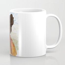 The Wanderer Coffee Mug