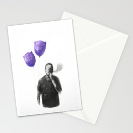 Untitled 02 Stationery Cards