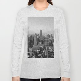 New York State of Mind II Long Sleeve T-shirt