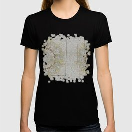 Preadoption Roughness Flowers  ID:16165-144834-10211 T-shirt