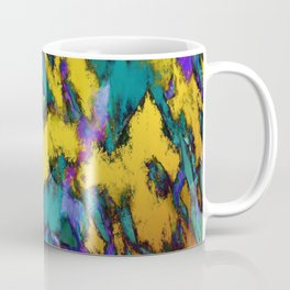 The sliding glass 3 Coffee Mug