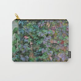 Nature Abstract ### Carry-All Pouch