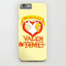 ValenTIME iPhone 6s Slim Case