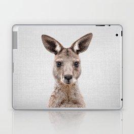 Kangaroo 2 - Colorful Laptop & iPad Skin