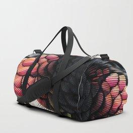 Anna's Hummingbird Duffle Bag