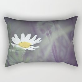 Miss Daisy Rectangular Pillow