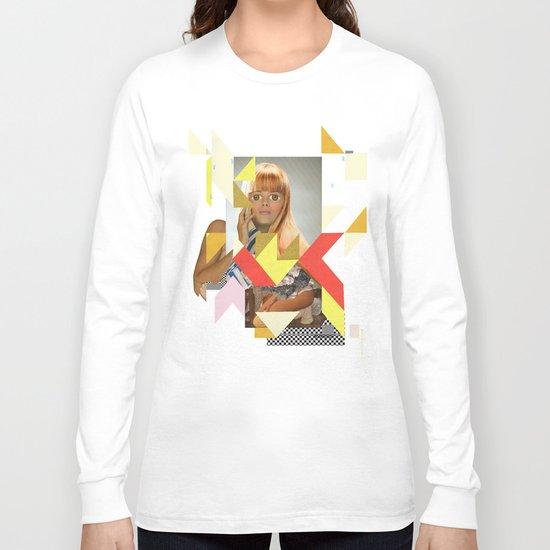 ODD 004 Long Sleeve T-shirt