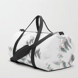 Eucalyptus Shadows Duffle Bag