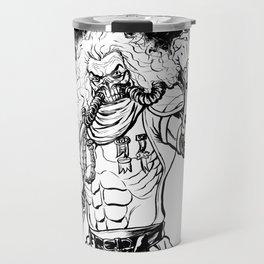 Immortal Joe Travel Mug