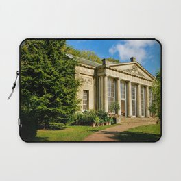 Temple Greenhouse (V2 Texture) Laptop Sleeve
