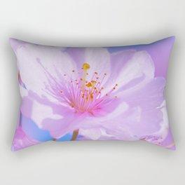 Spring 288 sakura Rectangular Pillow