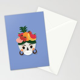 Saladmix Stationery Cards