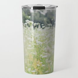 In a Field of Wildflowers Travel Mug
