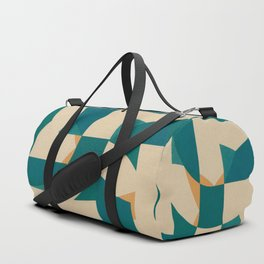 Hip-Hop Duffle Bag