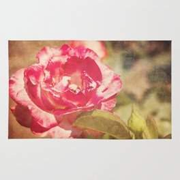 Cliche: A Rose by any other Name Rug