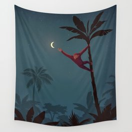 Aim High Wall Tapestry
