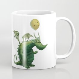 Grint's Golden Hoard Coffee Mug