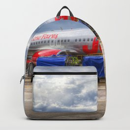 Jet2 Boeing 737 Backpack