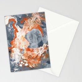CREATIVE BURST Stationery Cards