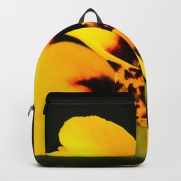 Jaguar Marigold Backpack
