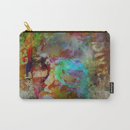 Girl of piccadilly circus Carry-All Pouch