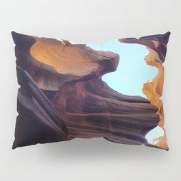 Antelope Canyon #7 Pillow Sham