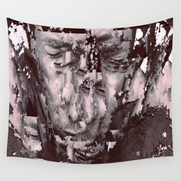 sliced Thom Wall Tapestry